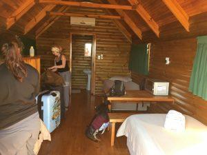 Forest Hut Addo