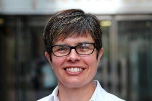Irena Stropnik, B. Nursing ('97) MBA (FS) 2012