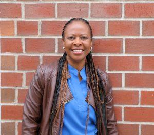 Dr. Joyline Makani