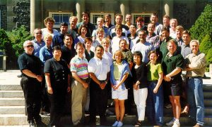 Class of 1999 MBA(FS)