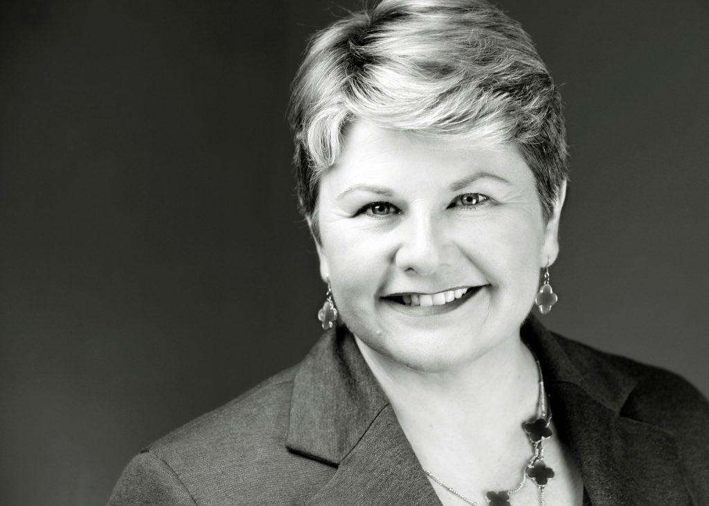 Yvonne Thevenot MBA(FS) Class of 1999