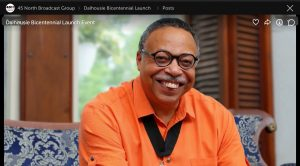 George Elliott Clarke, Canada's Seventh Parliamentary Poet Laureate