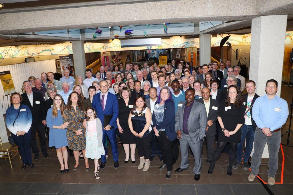 Edmonton Celebrates DAL200