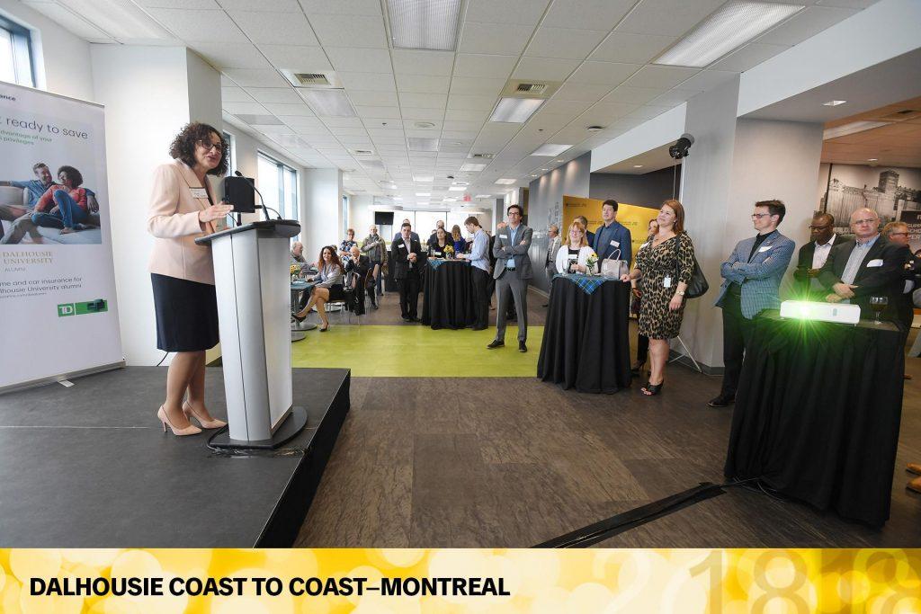Montreal Celebrates DAL 200 2