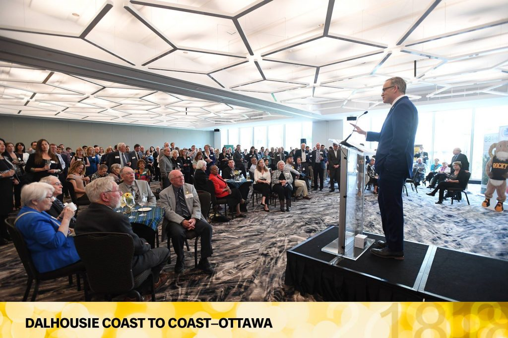 Ottawa Celebrates DAL200