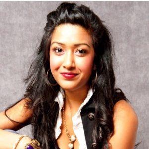 Sara Kassim, MPA, Senior Manager, RBC