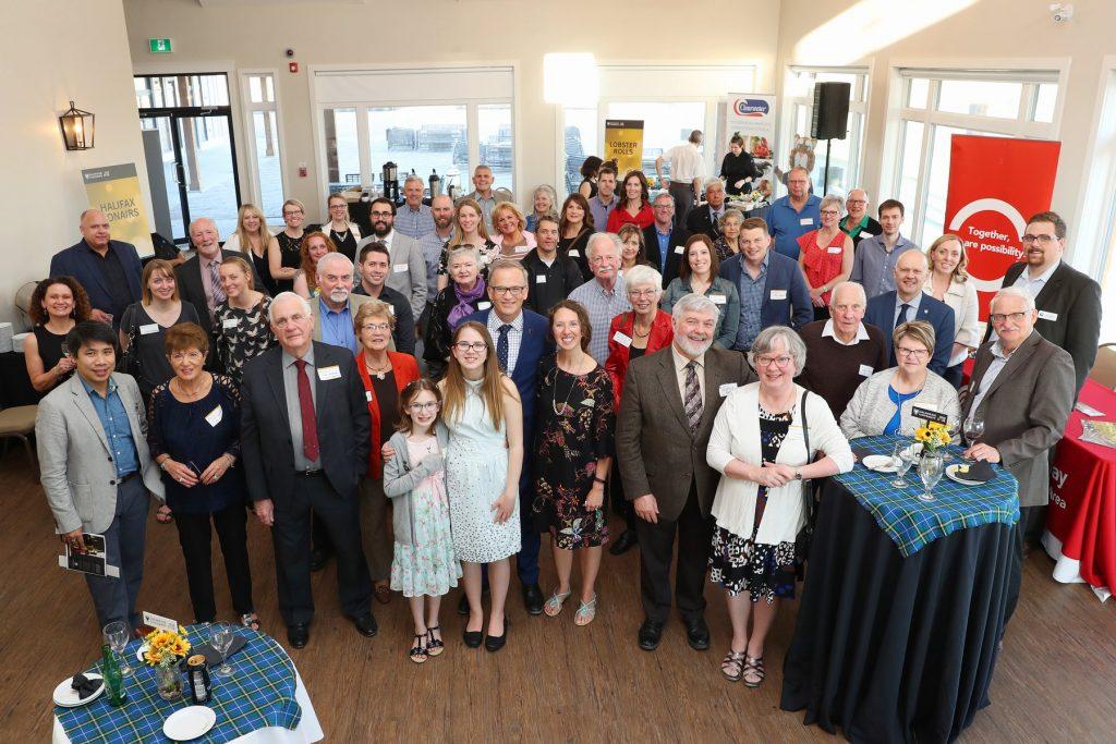 Saskatoon Celebrates DAL200