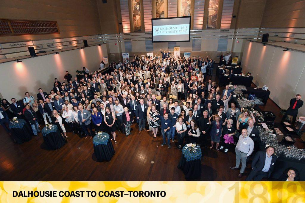 Toronto Celebrates DAL 200 2