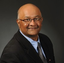 Dr. Binod Sundararajan Associate Director of the Rowe School of Business, Faculty of Management at Dalhousie University.