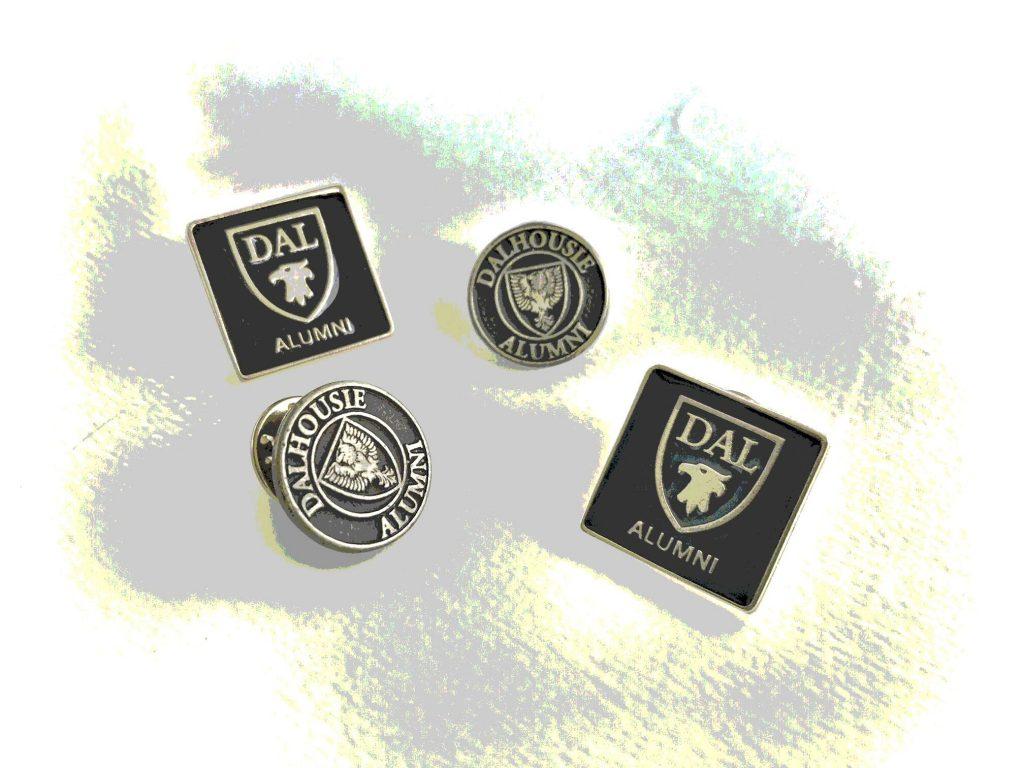 Dalhousie Alumni Pins