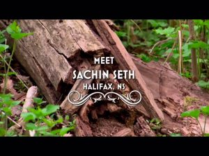 Sachin Seth & The Great Canadian Baking Show