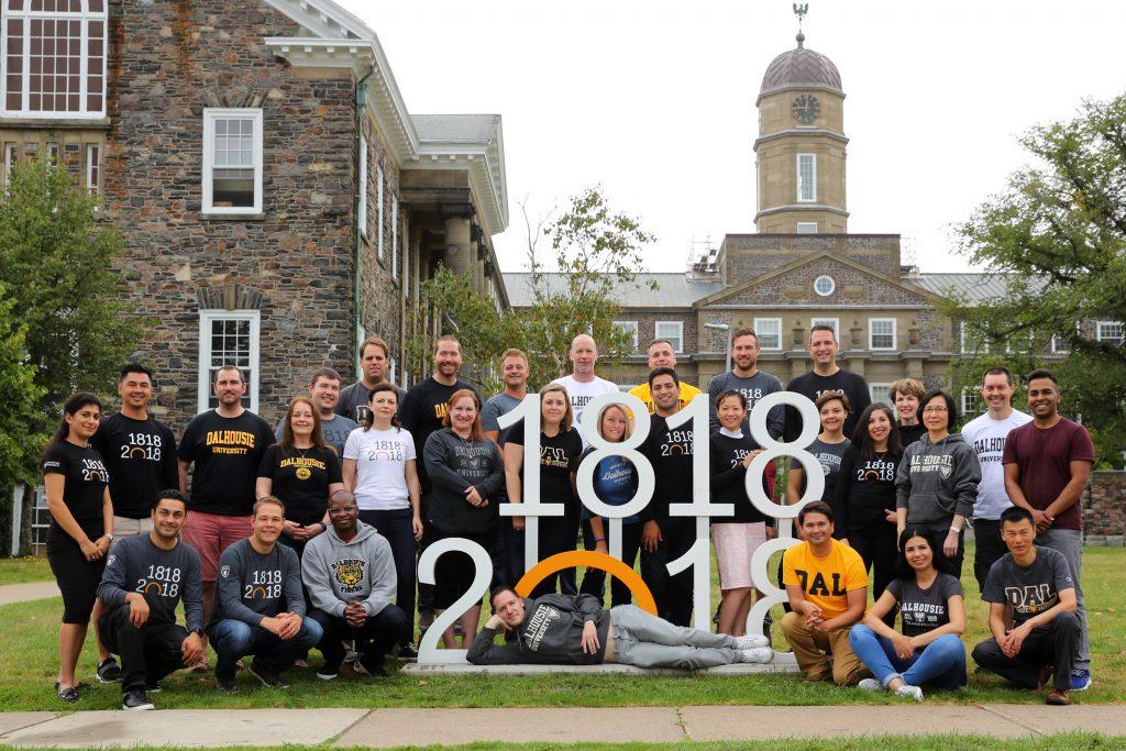 Class of 2018 MBA (FS & Leadership)