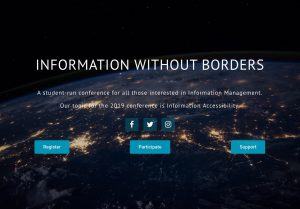 Information Without Borders