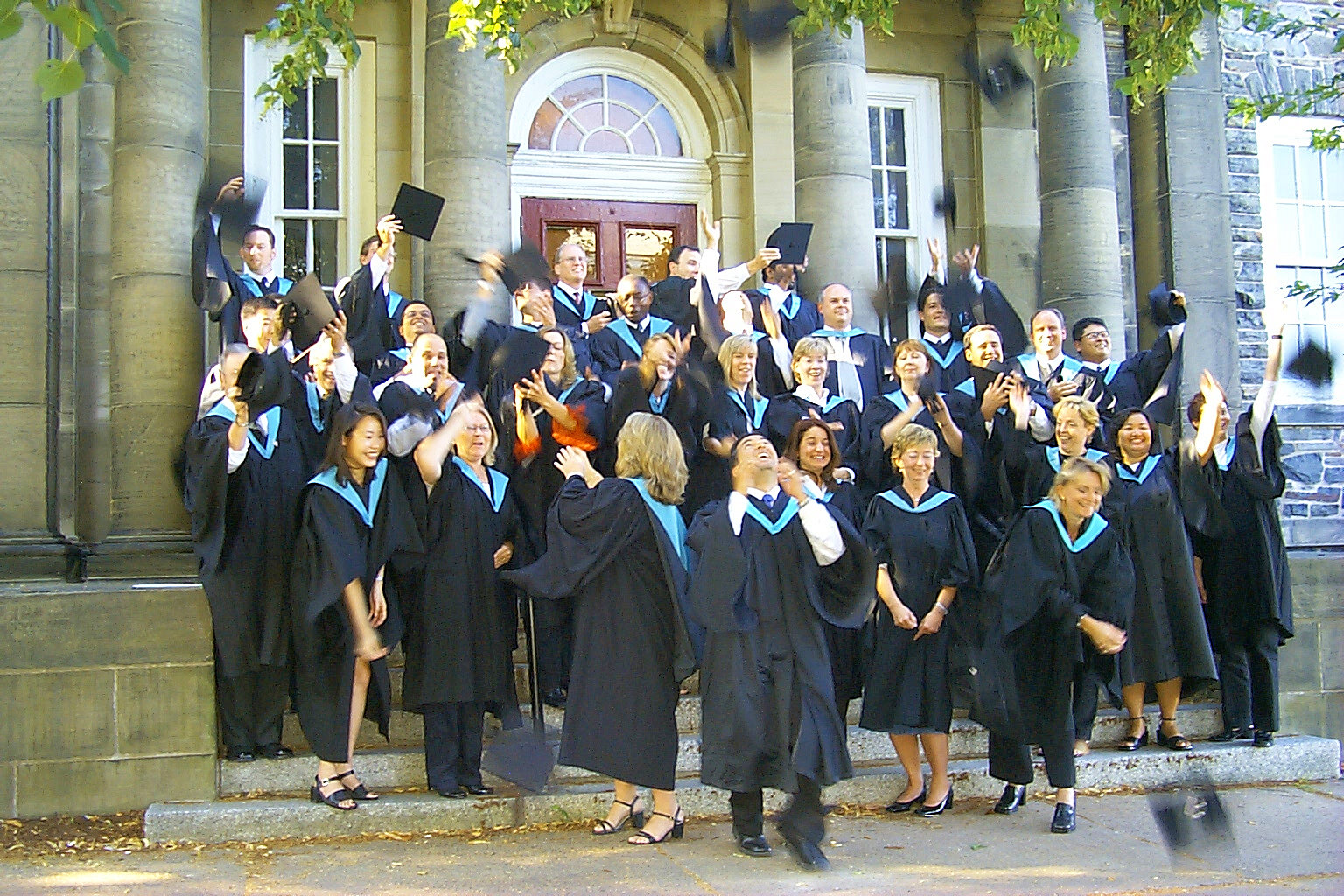 Class of 2002 MBA(FS)