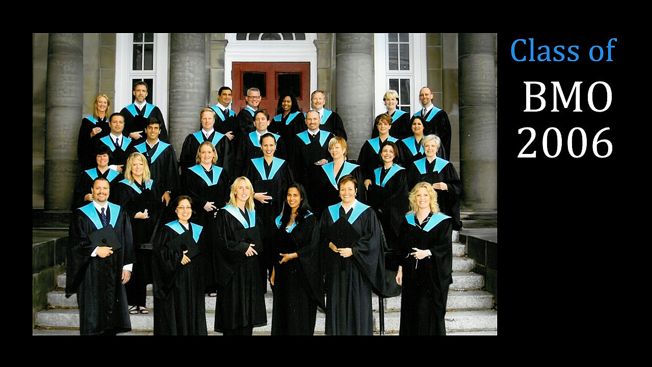 Class of 2006 MBA (FS)