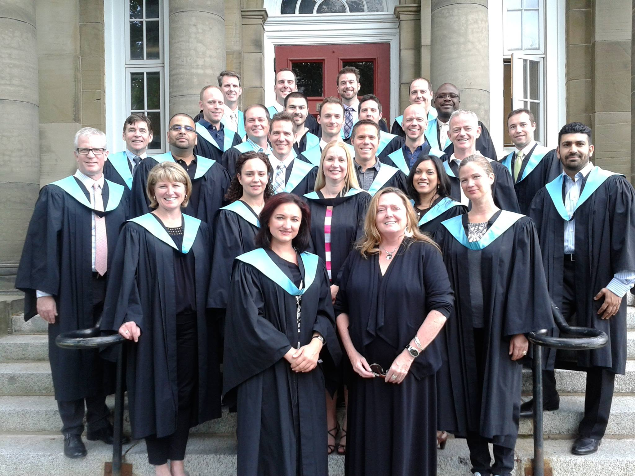 Class of 2014 MBA (FS)