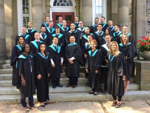 Class of 2016 MBA (FS)