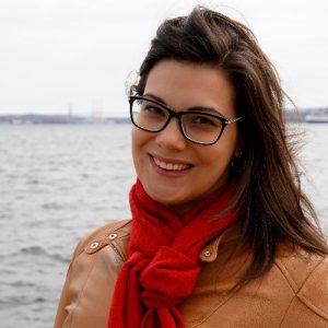 Jenny Weitzman, Interdisciplinary PhD Student, Marine Affairs Program, Dalhousie University