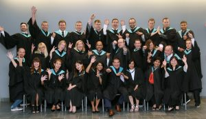 Class of 2017 MBA(FS)