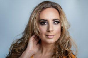 Tanya Chedrawy, MPA(M), BPR, BA Tanya Media Founder & CEO tanyamedia.com