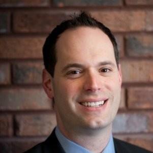 Jed Levene, MBA(FS) Class of 2013