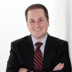David Clarke MBA(FS) Class of 2014