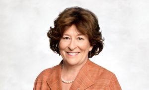 The Honourable Louise Arbour (Photo Provided)