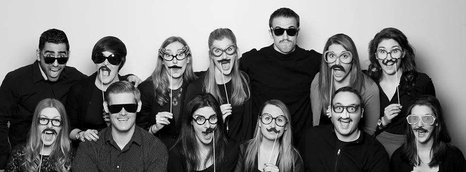 2014 Dal MBA Movember Team (MoBots)
