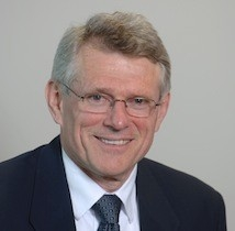 David Stuewe