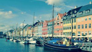 Copenhagen (credit to Marissa Walter)