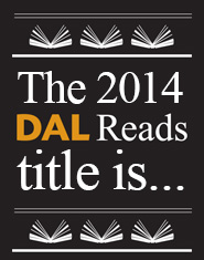 dal reads title announcement