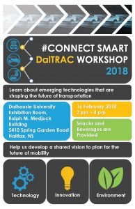Connect Smart Workshop 2