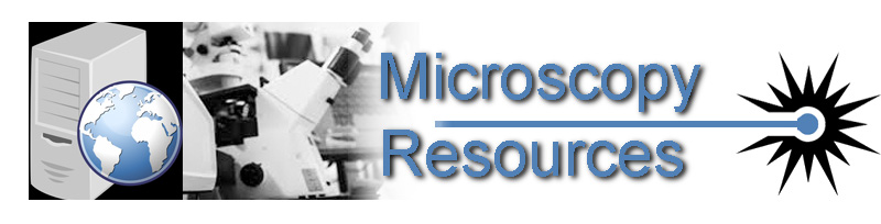 Microscopy Resources