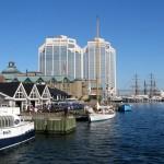 Tall Ships Halifax