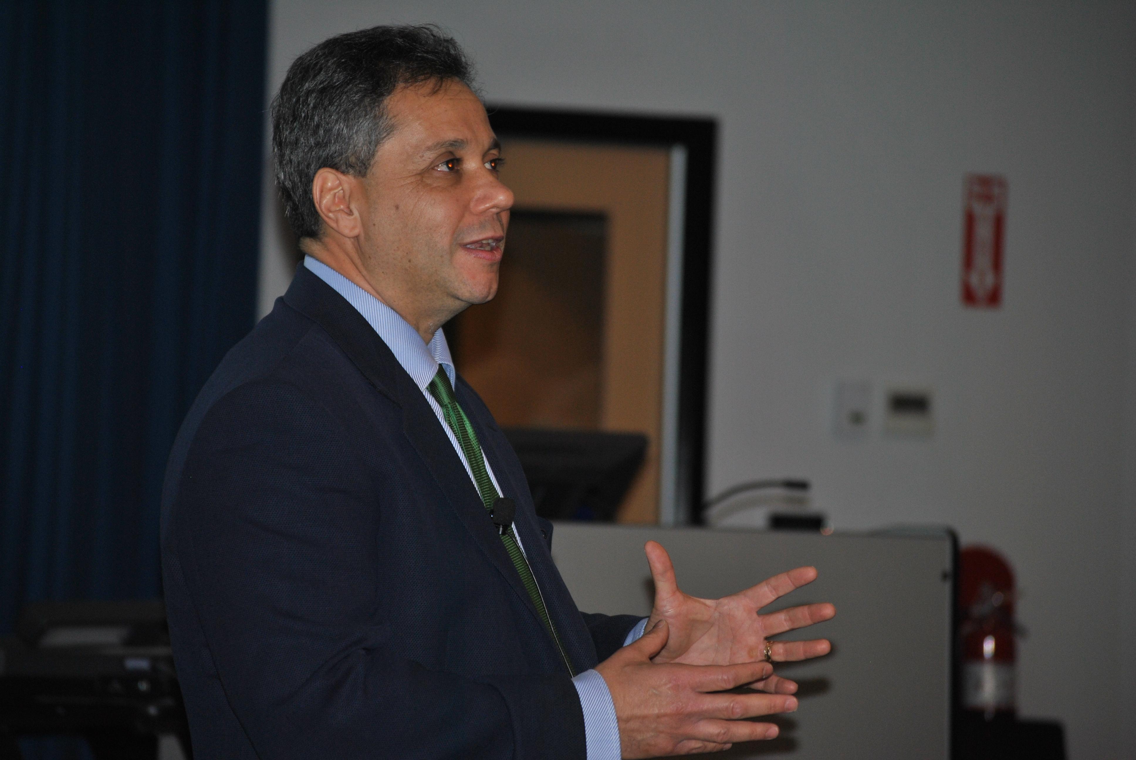 Dr. Peter A. Singer