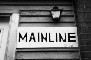 Mainline Needle Exchange