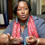 Dr. Agnes Binagwaho