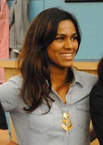 Alison Lopez, Dalhousie MD Class of 2013