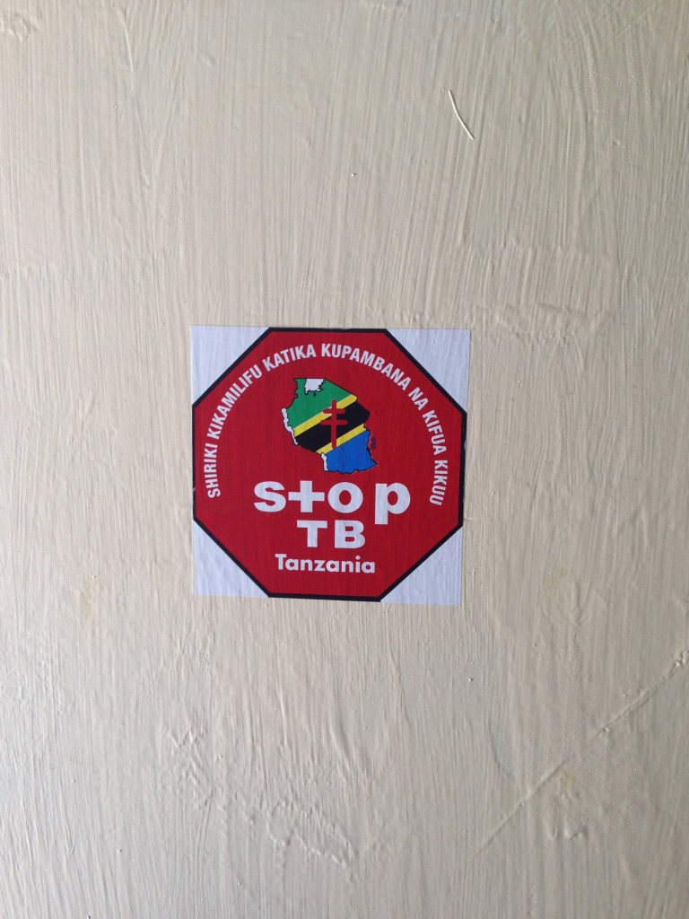 TB Awareness campaign at PASADA