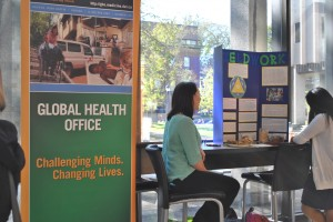 Welcome to Global Health Day 2014
