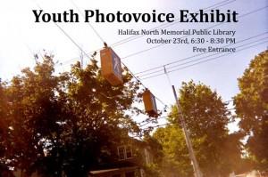 Courtesy of Youth Photovoice Exhibit