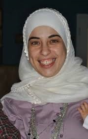 Suha Masalmeh, MD (IMG - Class of 2013)