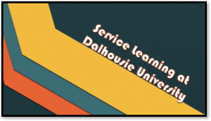 Service Learning Program video