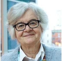 Dr Noni MacDonald