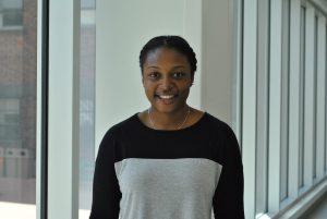 Joy Chiekwe