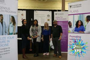 The PLANS & Indigenous Health teams