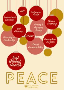 Happy Holidays from Dal Global Health