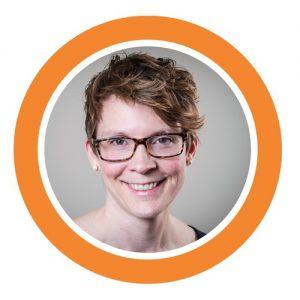 Janelle Frail, Training & Development Officer