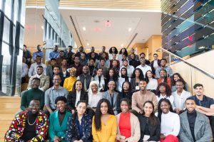 Congregation of Black Medical Students Association of Canada