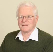 Dr. McMillan (photo credit: IWK)